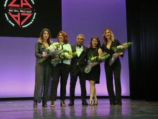 Alla Violetta Awards: Concorso di Effetti Speciali dello Spettacolo