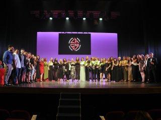 Alla Violetta Awards: Concorso di Effetti Speciali dello SpettacoloConcorso di Effetti Speciali dello Spettacolo