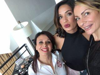 Make up artist Alla Violetta Centro estetico